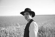 Die andere Heimat - Chronik einer Sehnsucht Jakob Simon (Jan Dieter Schneider) © Concorde Filmverleih 2013/Nikolai Ebert