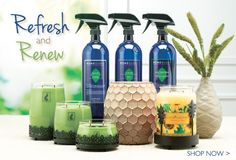 My fav Eco friendly products! To purchase visit https://tiffanygavazzo.mygc.com/Home