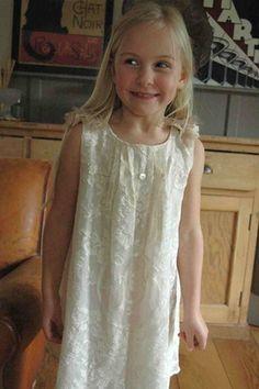 Alexia dress | Children | Minna.co.uk
