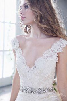 { JLMCouture } Alvina Valenta Spring 2014 Wedding Dresses