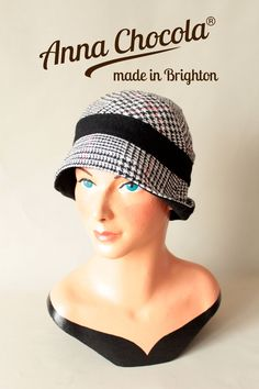 1930s Womens Vintage Hat Pattern - Поиск в Google