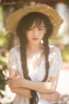 ルオシャオイー♡の画像 プリ画像 in 2020 Aesthetic People, Aesthetic Girl, Pretty People, Beautiful People, Hair Reference, Beautiful Asian Girls, Ulzzang Girl, Asian Beauty, Hair Inspiration