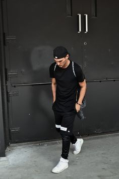 Pyrex Vision, street, style, casual, fashion. | Raddest Looks On The Internet http://www.raddestlooks.net