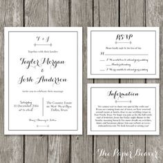Printable Wedding Program Template  Floral Flower Linen Wedding