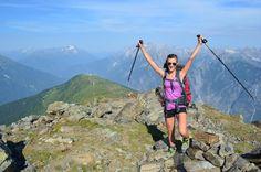 150 Kilometer durch 3 Länder zu wandern erfordert Grundfitness und Ehrgeiz.