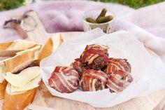 Mini meatloaves – Recipes – Bite