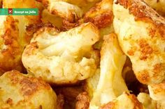 Spicy Roasted Cauliflower with Nectarines Spicy Roasted Cauliflower, Ground Coriander, Greek Yogurt, Salsa, Healthy Eating, Cooking Recipes, Favorite Recipes, Stuffed Peppers, Vegetables