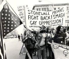 The Stonewall Riots - Jun 28, 1969 - HISTORY.com