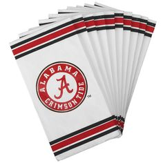 Alabama Crimson Tide Swankie Pocket Tissues - $2.99