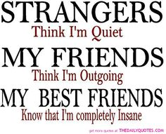Funny Best Friends   funny-best-friends-quote-insane-pics-friendship-quotes-pictures-images ...