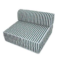 Buy Mimo Sofa Bed 4 In 1 Blue Stripe online at Lazada Malaysia