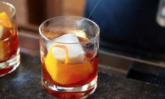 How to Make the Perfect Old Fashioned. According to South Carolina's coolest restaurant.