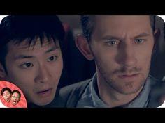 The Break-Up Text | Epic Overreactions ft Matthiasiam