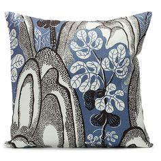 Cushion Rox & Fix Linen | Svenskt Tenn
