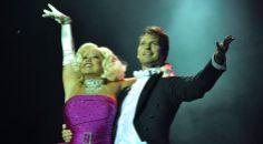 Stars Perform, Make Memories On #Dance #Cruise #dwtsatsea #dwts #halcruises