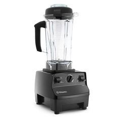 Read a Review of the Vitamix Standard Blender (Certified Refurbished) Powerful and easy to use. 64 ounce self cleaning jar and available in five colours.