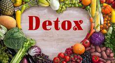 Top 10 detox superfoods - Gezond10