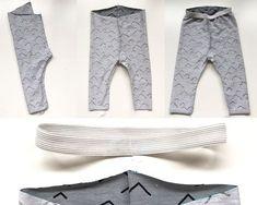 TUTORIAL LEGGINGS ¿Os acordáis de la sudadera raglan del lunes? pues hoy os traigo el tutorial de un leggin para que podáis completar perfectamente el look de vuestro mini y vestirlo de la cabeza a los pies a vuestro gusto. Es un proyecto de costura muy sencillo que lo tendréis finiquitado en un rato y además un imprescindible en el …
