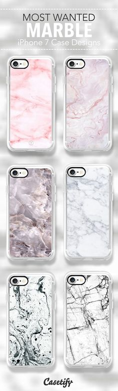 Most wanted iPhone 7 case Marble case all available now, shop them all here > https://www.casetify.com/artworks/RUrpk2RGTU #IphoneCases