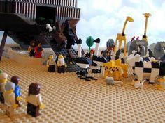 Bible Christianity Gospels Lego New Religion Testament Old
