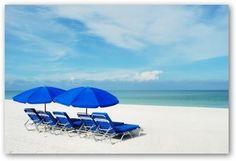 Destin, FL - day at the beach