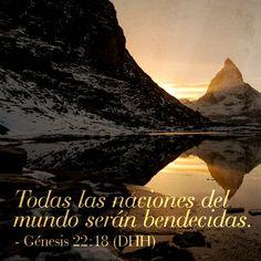¿Eres de bendición en tu entorno?  #Cristianismo #Jesús #Dios #amor #prójimo #ayuda #fe #bendición #Biblia