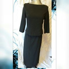 Host Pick2pc. Gray Finity Dress