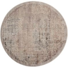 Found it at Wayfair - Graphic Illusions Gray Geometric Area Rug