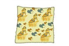 Pin Up Pillows MWL