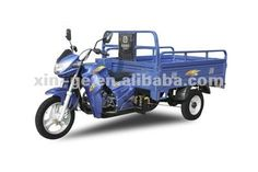 175cc China Gasoline Cabin Cargo Scooter - Buy Cabin Cargo Scooter,Truck Cargo Tricycle,Three Wheel Motorcycle Product on Alibaba.com