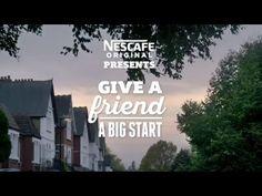 Nescafe: Sleepy Alex - adsofbrands.com