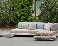 divano UAP tessuto di cotone | DIVANI | Pinterest