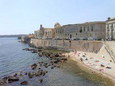 Siracuse  - Sicily