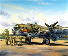 This thread is intended for 'Aviation Art' only. Paintings, Drawings, Water-colors and any other Mediums of Art. Please, no photographs. we have other threads available to post photos in. Ww2 Aircraft, Fighter Aircraft, Military Aircraft, Fighter Jets, Pictures Of Soldiers, Action Pictures, Mediums Of Art, American Manufacturing, Aviation Art