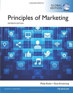 test bank for Principles of Marketing Global Edition test bank for Principles of Marketing Global Edition Global Edition 作者:by Gary Armstrong,Gary Armstrong,Dr Philip Kotler, Philip Kotler 类型:Test bank /题库 格式:word/zip All chapter include Marketing Pdf, Marketing And Advertising, Free Books Online, Reading Online, Philip Kotler, Any Book, Library Books, Ebook Pdf, Free Ebooks