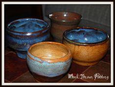 wheel thrown pottery ideas - Google Search