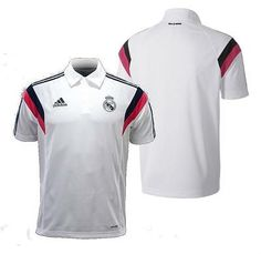 New #adidas real madrid mens climalite polo #shirt   l xl 2xl  #white   #shirt  to,  View more on the LINK: http://www.zeppy.io/product/gb/2/142077471191/