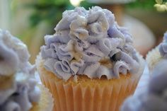 Frosting Recipes for Classic Vanilla Cupcakes
