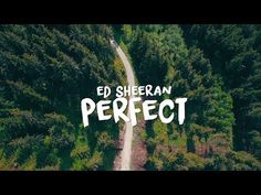 "Ed Sheeran - ""Perfect"" [Lyric Video] - YouTube"