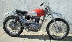 The engine was also increased in capacity to 441cc develop the BSA B44 Shooting Star and the BSA Victor Special. Description from motorcyclespecs.co.za. I searched for this on bing.com/images