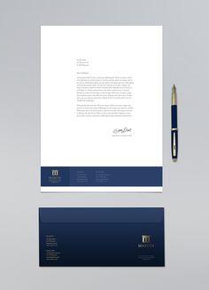 logo + id – Maruta (ver. on Behance Letterhead Design Inspiration, Website Design Inspiration, Packaging Design Inspiration, Web Design, Game Design, Corporate Identity Design, Brand Identity Design, Branding Design, Logo Design