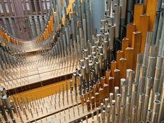 International Organ Competition | Longwood Gardens