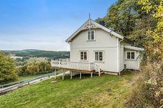 Beautiful house for sale; Rudshøgda / Norway