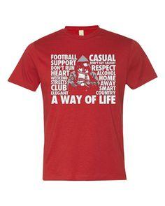 A Way Of Life T-Shirt