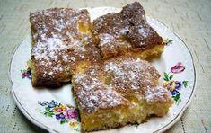 Tiramisu, Cake Recipes, Sweet Tooth, French Toast, Food And Drink, Menu, Sweets, Breakfast, Ale