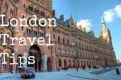 London travel tips - What to see and do. Visit the blog: http://www.ytravelblog.com/things-to-do-in-london/