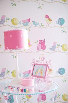 Kids Wallpaper, Wallpaper for Homes, Wallpaper for Walls, Childrens wallpaper  Crave Interiors