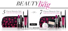 Christine's Beauty Shop - AVON: An Offer So Good You'll Want to Kiss It!