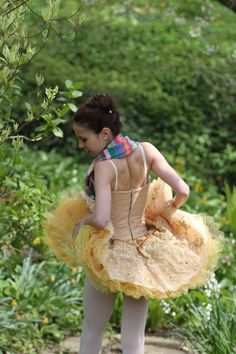 How to make a ballet tutu | Ballet News | Straight from the stage - bringing you ballet insights