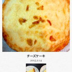 〜ほんのり柚子の香り〜 - 3件のもぐもぐ - チーズケーキ by Min1on